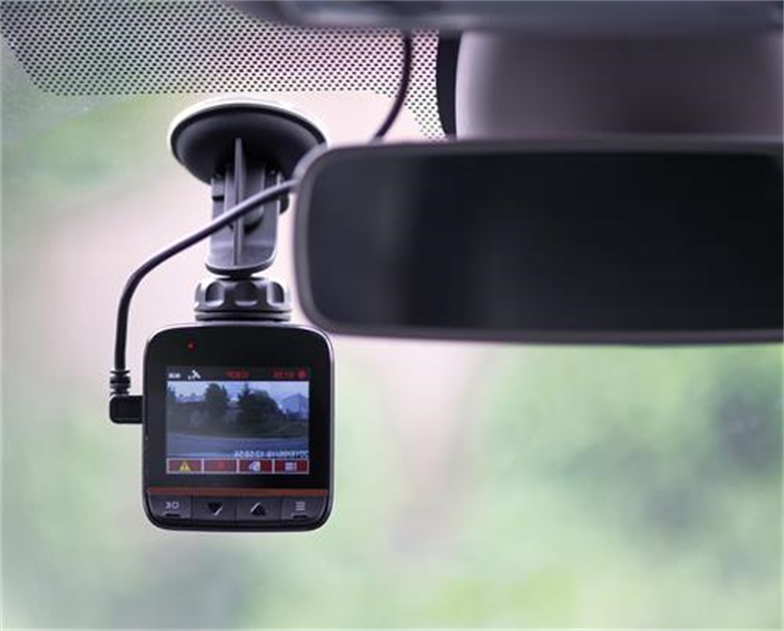 Dash cam tips for drivers