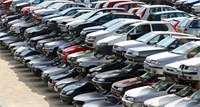 £122m worth of vehicles saved