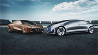 BMW and Daimler sign Memorandum of Understanding