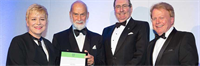 Citroën CEO awarded IMI Honorary Fellowship