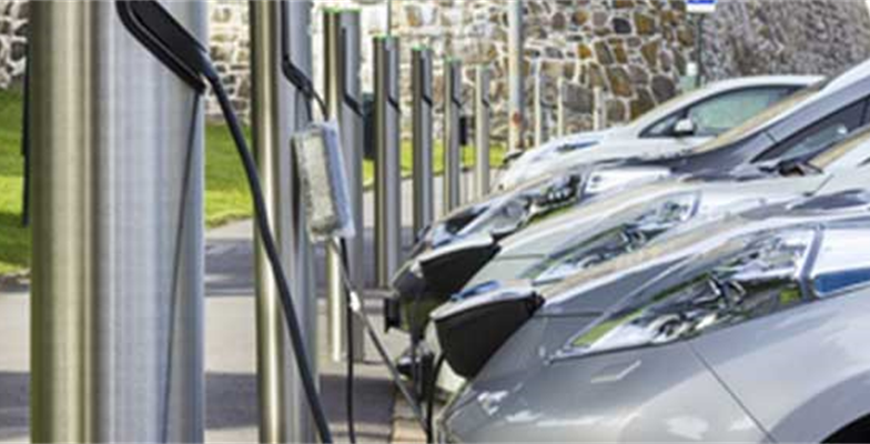 Demand drives used values for EVs