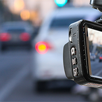 Dash cams integrated into insurance