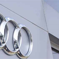 Audi supplies e-trons to Addison Lee