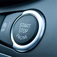 Thatcham safety rates new keyless vehicles