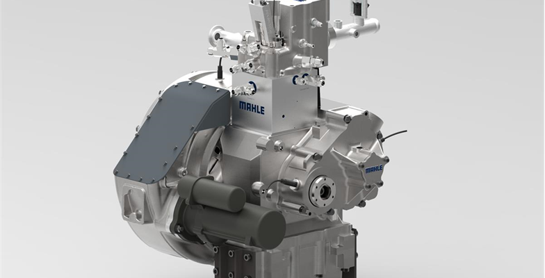 New CHP motor brings 20% efficiency boost