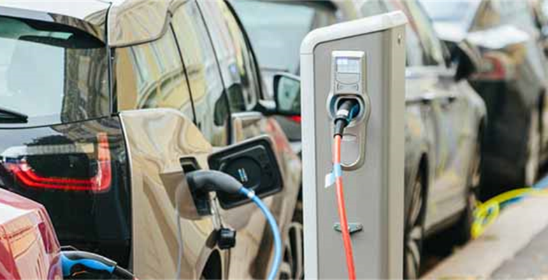 EVs to exceed battery stock
