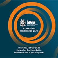Irish Region Conference 2020