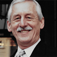 Industry mourns the loss of Geoffrey Atkinson