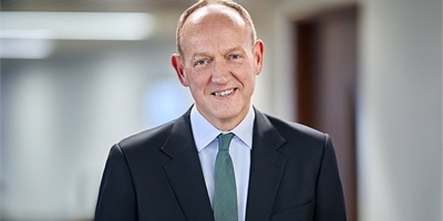 Aviva appoints George Culmer as Non-Executive Chairman