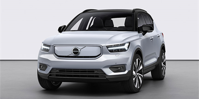 Volvo XC40 Recharge Pure Electric – UK orders being taken