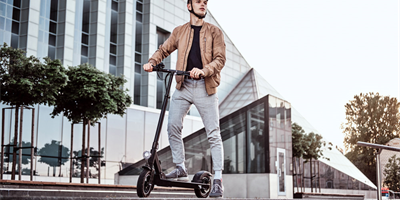 Safety concerns over nationwide e-scooter trials