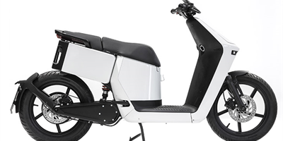 WoW! e-scooters – first two models for Europe autumn 2020