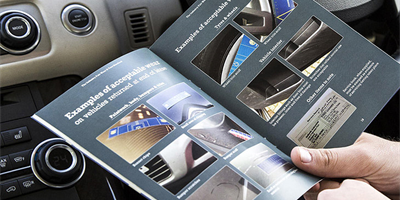 BVRLA Fair Wear & Tear Guide for commercial vehicles updated