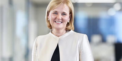 Aviva appoints Amanda Blanc as Chief Executive Officer