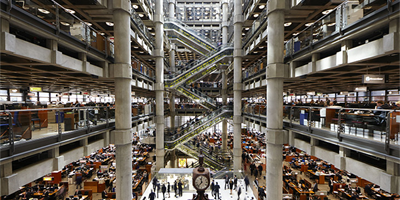 Lloyd's launches new Culture Dashboard