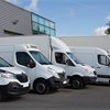 LCV market grows for first time since January