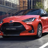 New Toyota Yaris sets benchmark for small family car safety