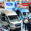 Commercial Vehicle Show 2021 date set